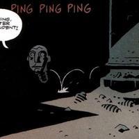 Láttátok már a Hellboy alkotójának bitang jó rajzfilmjét?