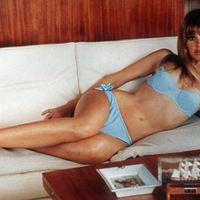 Heti Bond-lány: Britt Ekland [18+]