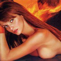 Heti Bond-lány: Izabella Scorupco [18+]
