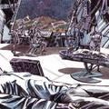 Egy különleges sci-fi képregény egyenesen Erdélyből