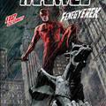 Fenegyerek, Batman, Tini Mutáns Teknőcök: a Kingpin októberi újdonságai