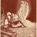 Az Ezeregy éjszaka illusztrátorai, 2: Leidenfrost Sándor