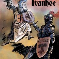 Zórád Ernő-sorozat: Ivanhoe - utószó