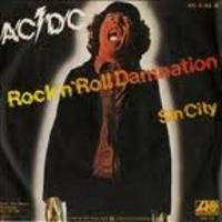 AC/DC: Sin City