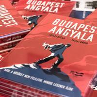 Budapest angyala - csalódás luxuskivitelben