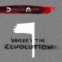 Depeche Mode: Where's the revolution?