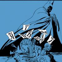 Batman: A Hosszú Halloween (a magyar megjelenés kapcsán)