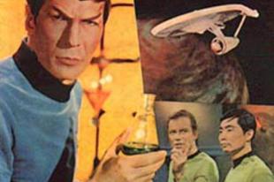 Star Trek-képregények, 1. rész
