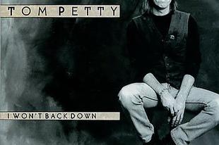 Tom Petty: I Won't Back Down