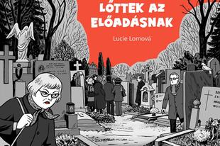 Nekem ezek voltak 2015 legjobb magyar kiadású képregényei
