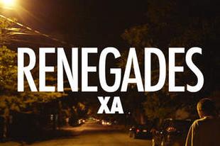 X-Ambassadors: Renegades
