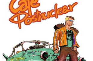 A 30. börze újdonságairól: Café Postnuclear