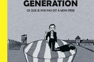Új francia képregénybeszerzések, 3. rész: Kichka, Davodeau, a Transperceneige és Strömquist