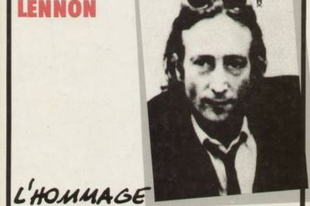 Rock & comics: John Lennon