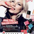 Kate Moss megint Rimmel