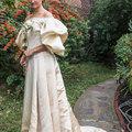 Egy menyasszonyi ruha 11. alkalommal áll majd az oltár előtt