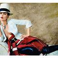 Kate Moss esete Peruval