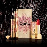 Boldog karácsonyt: Yves Saint Laurent csillogás!