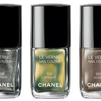 A Chanelnél járt az ősz