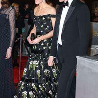 Ezek igazán szép ruhák voltak: BAFTA díjátadó!
