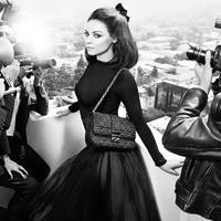A Dior lány: Mila Kunis