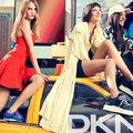 Donna Karan nagyon New York