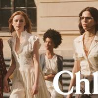 A Chloé tavasza, amit majd lekoppint a Zara
