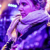 Jónás Vera: koncertek a világ körül