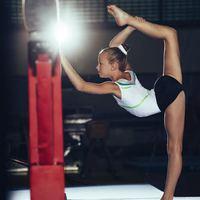 Kis olimpikon palánták nagy segítsége