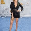 Színes kavalkád és lábak mustrája az MTV Movie Awards díjátadón