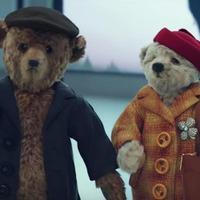 Már megint egy cuki karácsonyi reklám - Angliából!