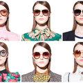 Napszemüveg parára: Gucci retro