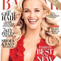 Reese Witherspoon Michael Korsban mosolyog