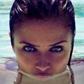 Helena Christensen gyönyörű. És pont.