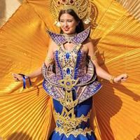 Varázslatos divat Thaiföldről a Budapest Fashion Weeken