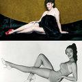 Playboy modellek 60 év múlva újra a kamera előtt