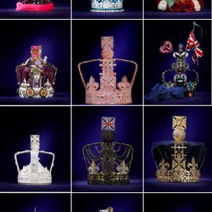 Divatos koronák