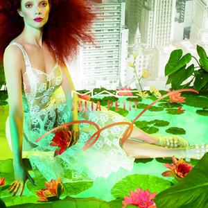 A blogger tervezte MAC kollekció: Julia Petit