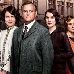 Downton Abbey kozmetikumok!