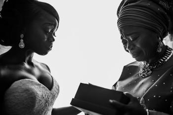 Megható pillanatok: 2017 legjobb esküvői képei