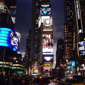 New York a fotelból