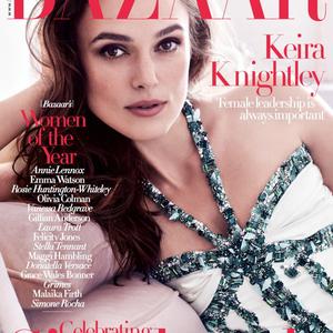 Keira Knightley és a Chanel szépséges találkozása