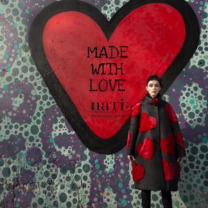 Made with Love - mert a Valentin nap nemcsak rózsaszín