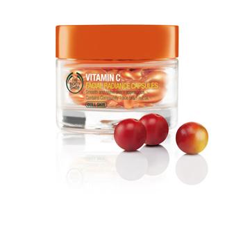 C-vitaminos szérum, ami varázsol!