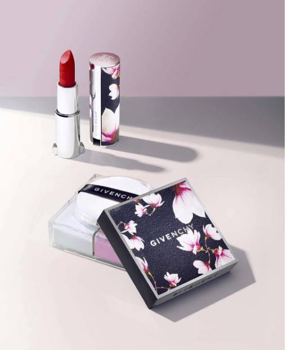 Givenchy Magnólia kollekció