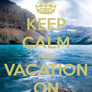 Vigyázz, kész, nyaralunk!