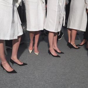8 cipő, amelyeknek a gardróbodban kell lenniük, mint alapkészlet