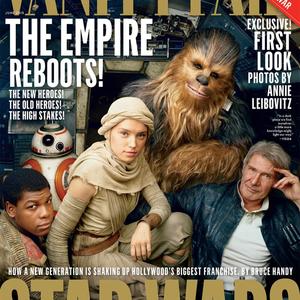 Az erő van ezzel a címlappal!