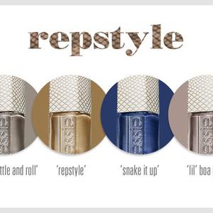 Repstyle lakkok - Essie
