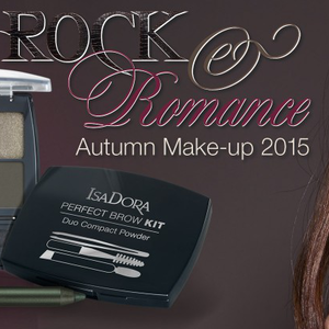 IsaDora: Rock&Romance